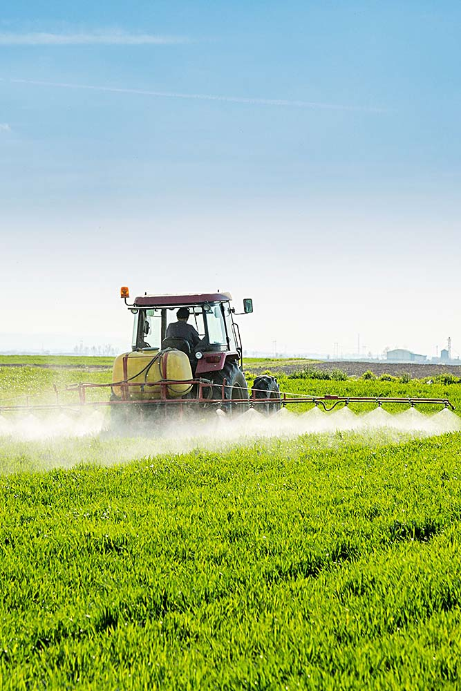 Commercio prodotti fitosanitari OS1 - Angelo Pagone