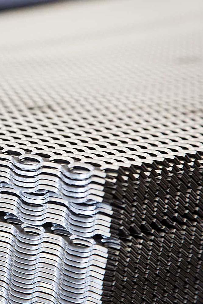 Commercio prodotti siderurgici OS1 - Angelo Pagone
